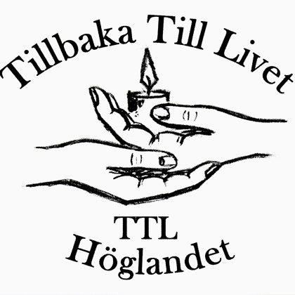 Tillbaka Till Livet – TTL Höglandet
