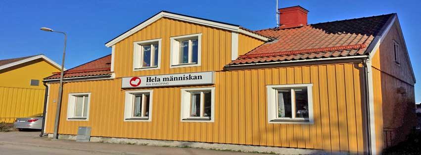Hela Människan EnköpingEn till Hela Människan – Nätverk webbplats