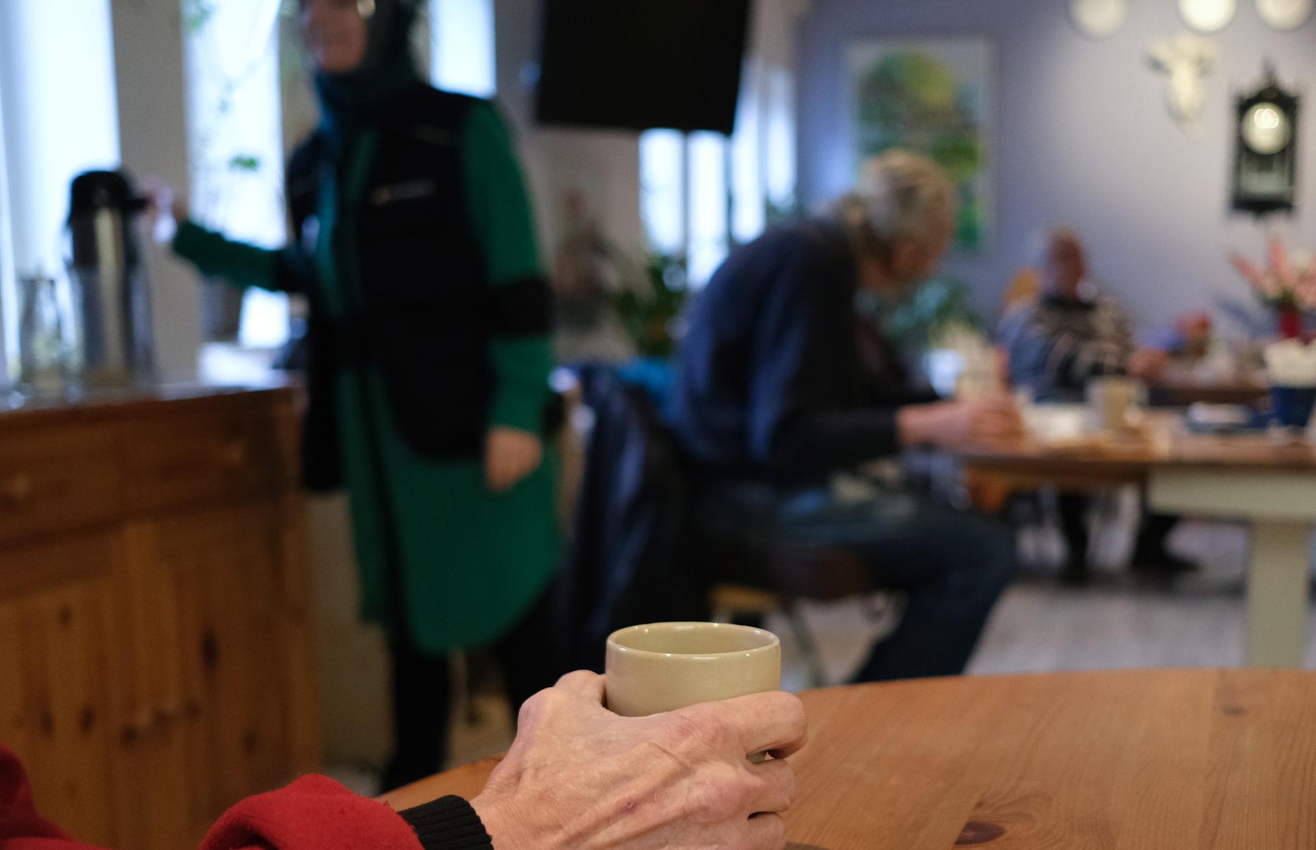 salem mötesplatser för äldre