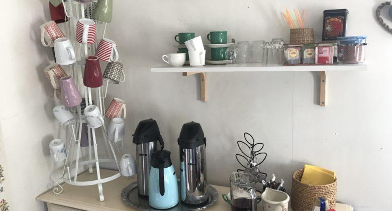 RIA Lerum Café