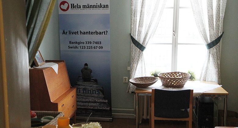 recensioner massage litet bröst i Karlstad