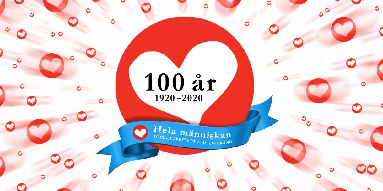 Hela Människan SverigeSocialt arbete på kristen grund
